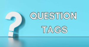 question tags academia ingles mundial